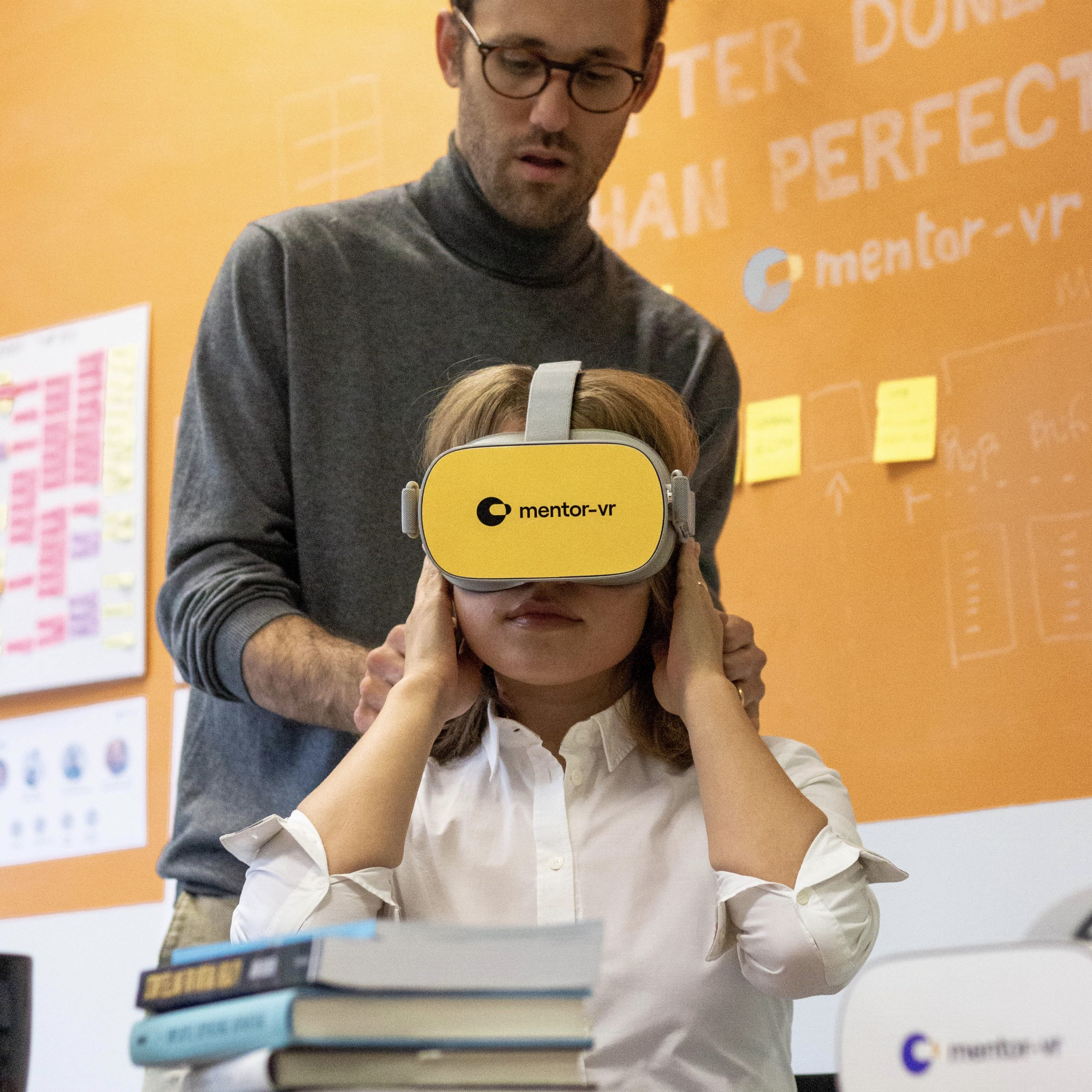 Realidad Virtual y Recursos Humanos
